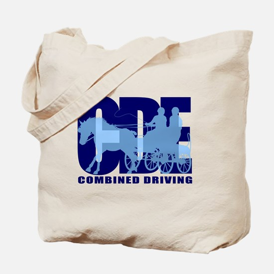 Combine Tote Bag