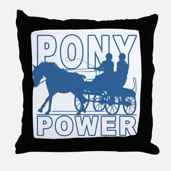 Funny Combine Throw Pillow