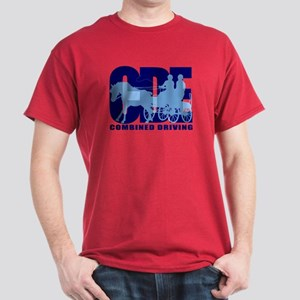 Combined Driving T-Shirt