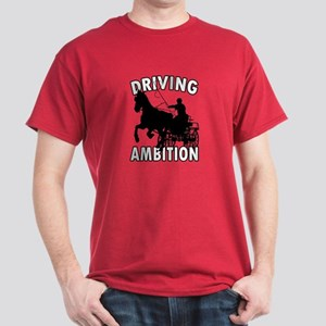 Driving Ambition T-Shirt