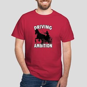 Driving Ambition T-Shirt