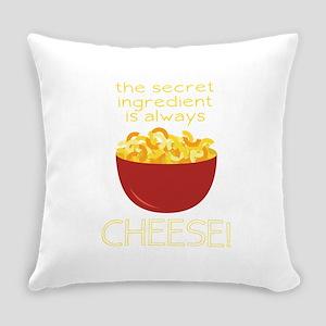 Secret Ingredient Everyday Pillow
