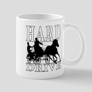 Hard Drive - Carriage Driving Mugs