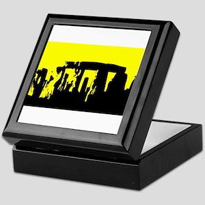 Stonehenge Keepsake Box