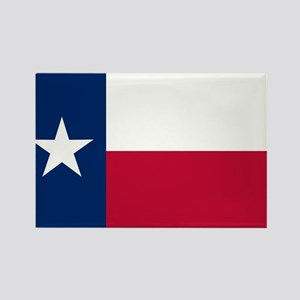 Texas State Flag Magnets