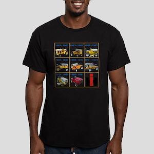 Lineage of IH Cub Cade T-Shirt