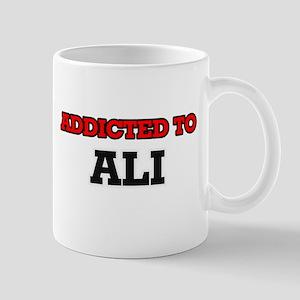 Addicted to Ali Mugs
