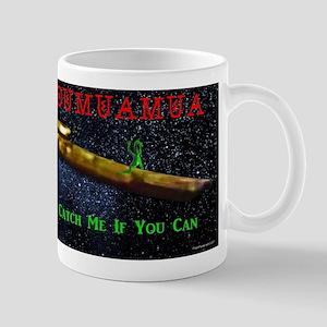 Oumuamua Mugs