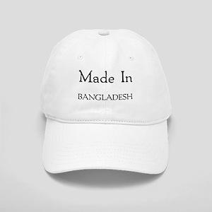 Made In Bangladesh Cap