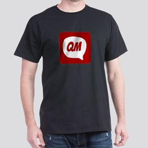 QualityMessage Red Logo T-Shirt