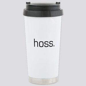 Hoss Mugs