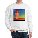 38.self love. . ? Sweatshirt