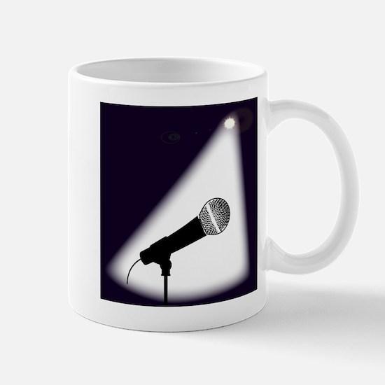 Live on Stage Mugs