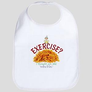 Exercise Bib