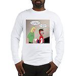Animation Long Sleeve T-Shirt