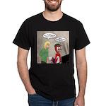 Animation Dark T-Shirt