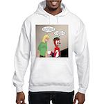 Animation Hooded Sweatshirt