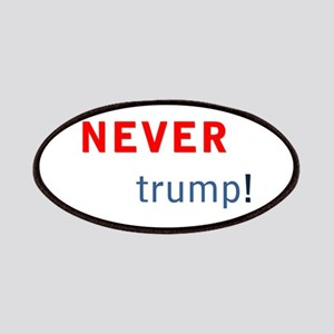 Never Trump Patch