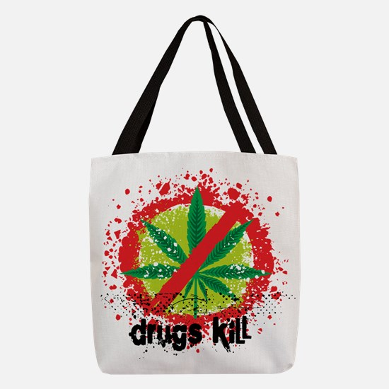 Cute Recycle Polyester Tote Bag