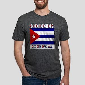 Hecho en Cuba T-Shirt