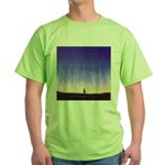 69.levitation. .? Green T-Shirt