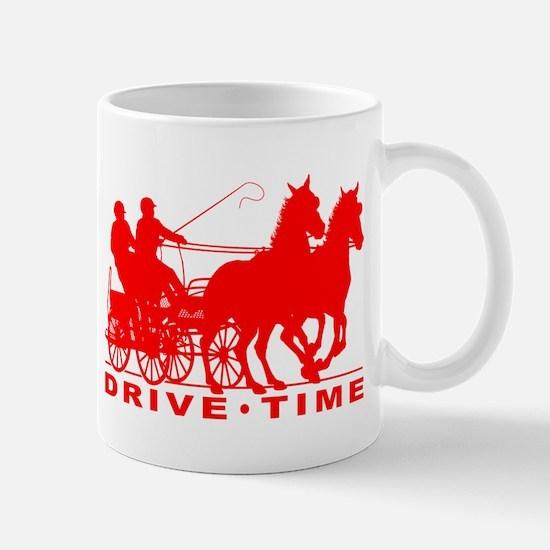 Drive Time - Pairs 2 Mugs