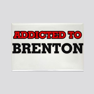 Addicted to Brenton Magnets