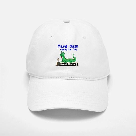 Great Deals Yard Sale. Baseball Baseball Cap