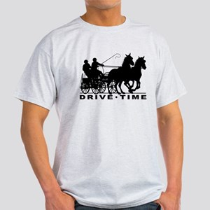 Drive Time - Pairs T-Shirt