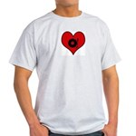 I heart DJ Light T-Shirt