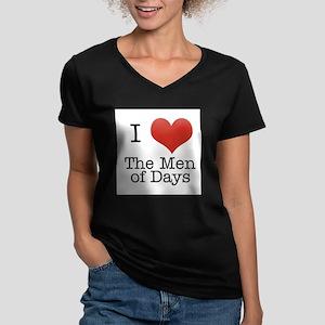 10x10menofdays T-Shirt