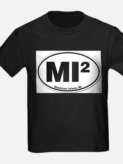 Mackinac Island Euro T-Shirt