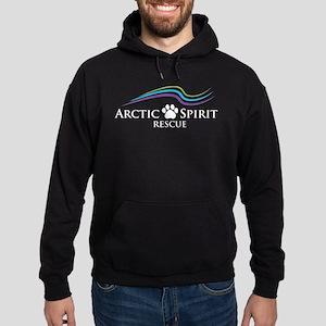 Arctic Spirit Rescue Hoodie (dark)