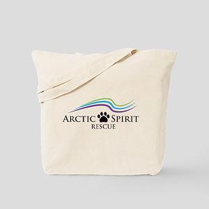 Arctic Spirit Rescue Tote Bag