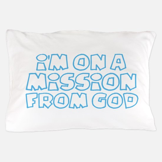 Unique Servant Pillow Case