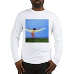 04.rootz &wingz Long Sleeve T-Shirt