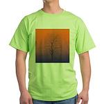 07.spring equinox tree. . ? Green T-Shirt