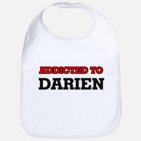 Addicted to Darien Bib