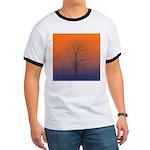 07.spring equinox tree. . ? Ringer T