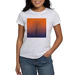 07.spring equinox tree. . ? Women's T-Shirt