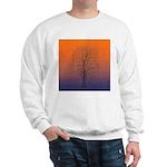07.spring equinox tree. . ? Sweatshirt