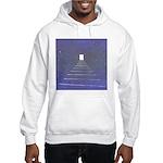 14.twilitezone..? Hooded Sweatshirt