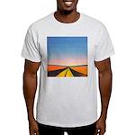 68.infinite road. . ? Ash Grey T-Shirt