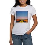 68.infinite road. . ? Women's T-Shirt