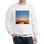 68.infinite road. . ? Sweatshirt