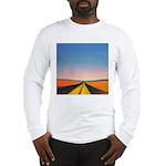 68.infinite road. . ? Long Sleeve T-Shirt