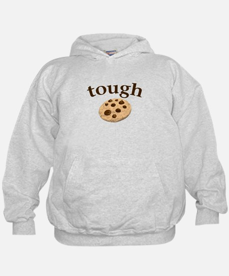 Touch Cookie Hoodie