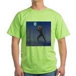 60 yearz..? Green T-Shirt