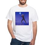 60 yearz..? White T-Shirt