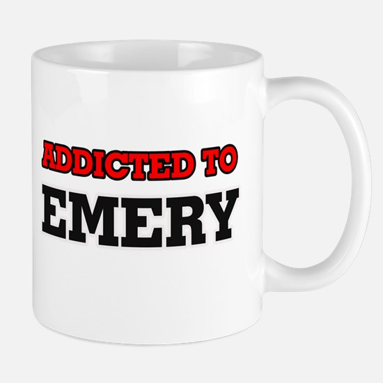 Addicted to Emery Mugs